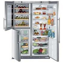 Подключение встраиваемого холодильника. Бийские электрики.