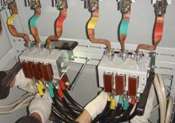 Правила электромонтажа электропроводки в помещениях в Бийске